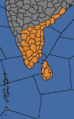 Pandya Empire map.png